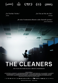 The Cleaners - Kinostart: 17.05.2018