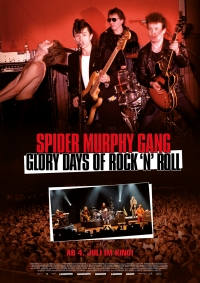 Spider Murphy Gang: Glory Days of Rock ´n´ Roll